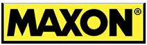 Maxon-Logo