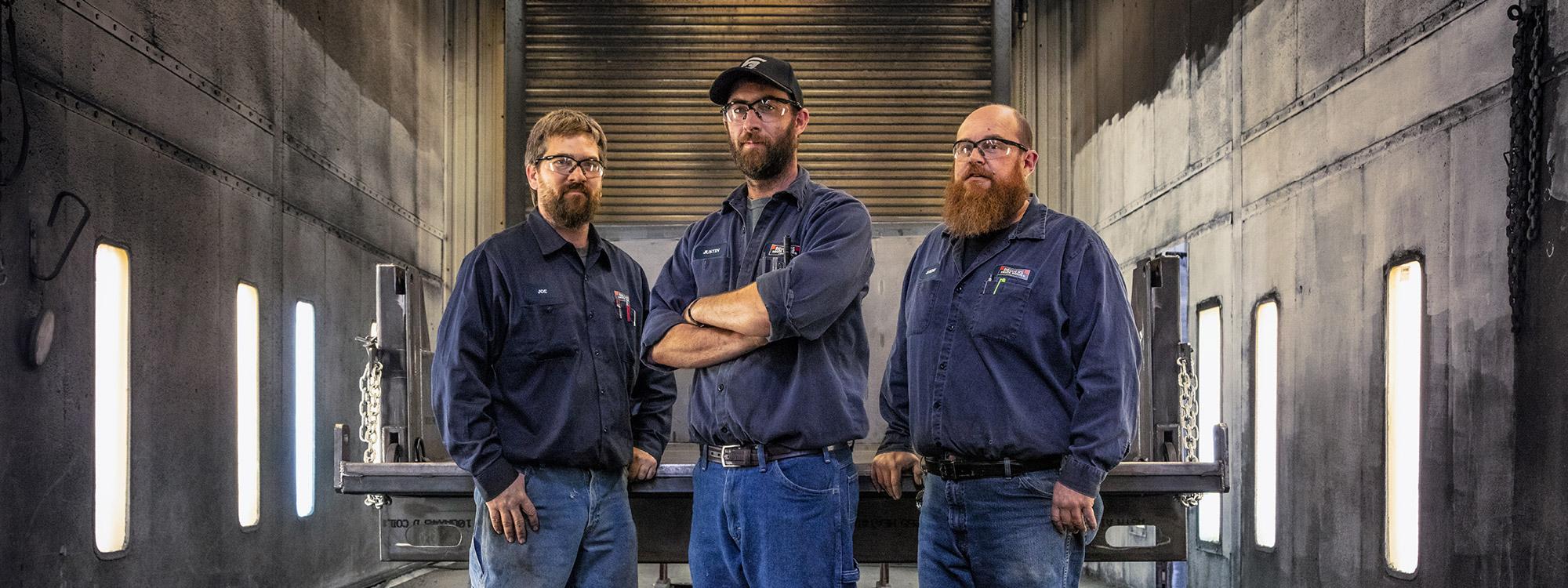 Riechers Truck Bodies Career Opportunities